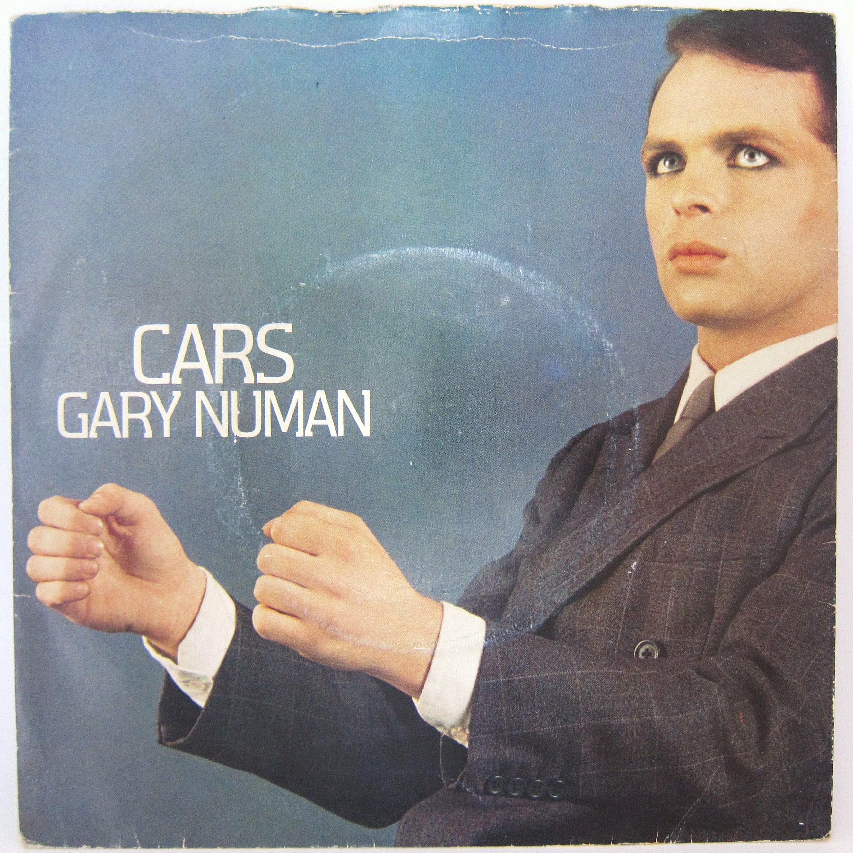Cars Gary Numan