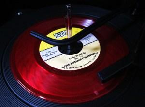 Record Player Steepletone