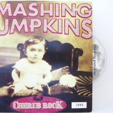 Smashing Pumpkins Cherub rock single