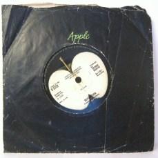 The Beatles Revolution Apple single