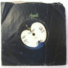 The Beatles Revolution Apple single
