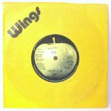 Wings Live and Let Die