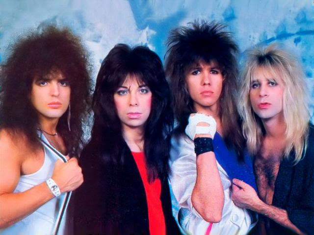 Vinnie Vincent Invasion Every Record Tells A Story
