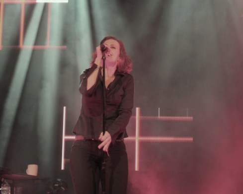 Alison Moyet live at Southend