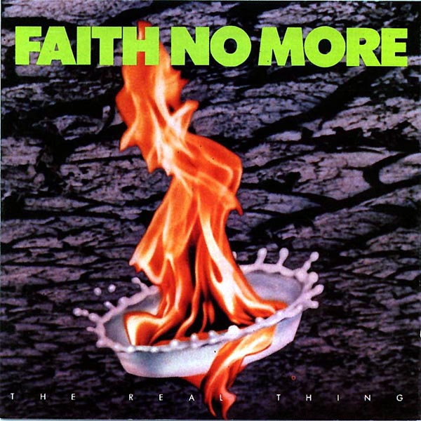 Faith No More  Euro Tour Shirt