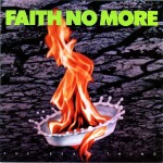 Faith No More - The Real Thing album cover