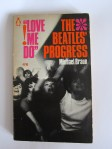 The Beatles Progress Love Me Do Michael Braun