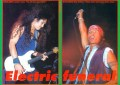 Jake E Lee Ray Gillen Badlands Kerrang