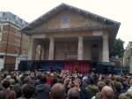 Paul McCartney Covent Garden 1