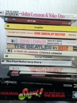 Beatles Books A