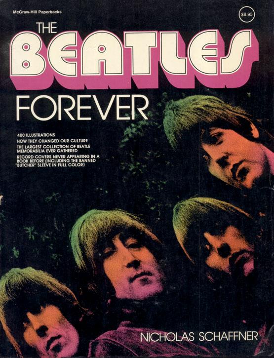 The Beatles Forever, Nicholas Schaffner