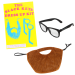 Black Keys Dress Up Kit