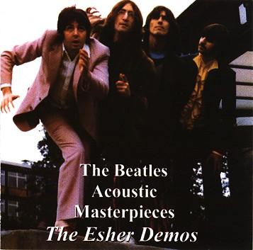 esher demos Beatles