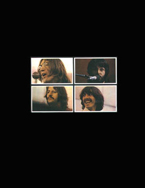 Get Back Book Beatles