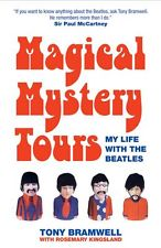 Magical Mystery Tours Tony Bramwell