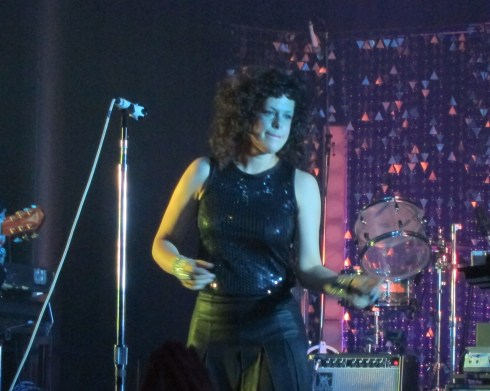 Regine Chassagne Arcade Fire