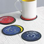 set-of-six-vinyl-record-coasters-45-s