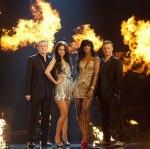 X Factor Tulisa