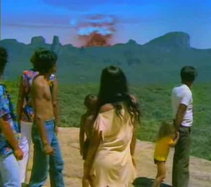 lets-dance video nuclear explosion