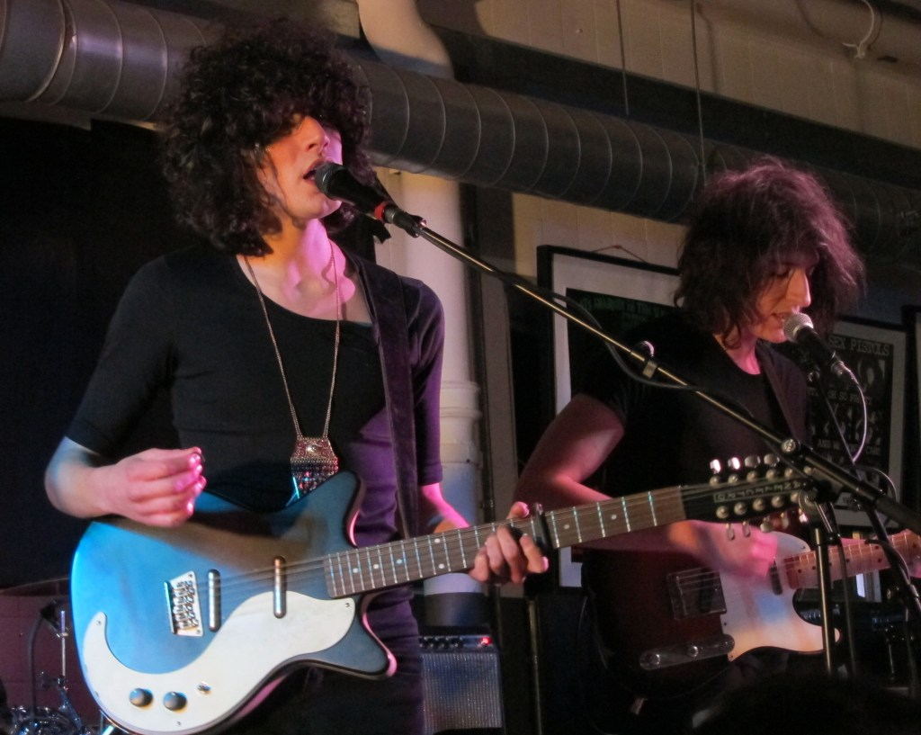 James Bagshaw and Adam Smith of Temples 1