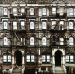 Physical Graffiti Led Zeppelin cover