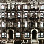 Physical Graffiti Led Zeppelin cover