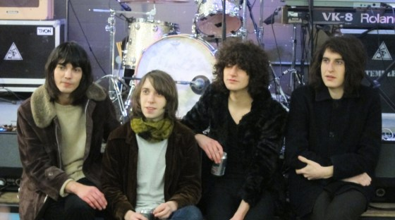 Temples photo shoot