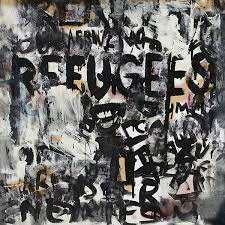 Embrace Refugees EP cover