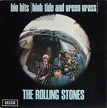 High Tide and Green Grass Rolling Stones