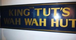 King Tuts Wah Wah Hut Oasis