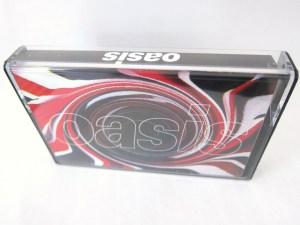 Oasis demo cassette