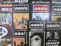 Oasis posters