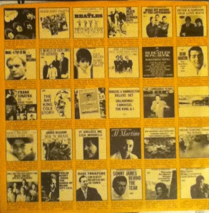 Got, got, need,,, The Beatles inner sleeve...