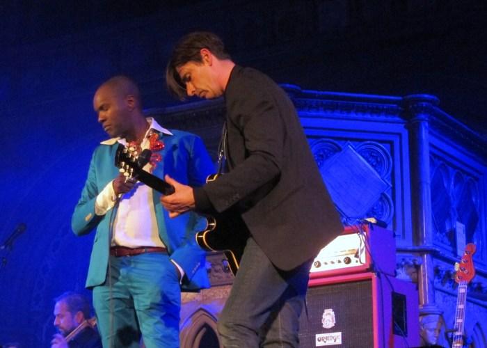 David McAlmont and Bernard Butler