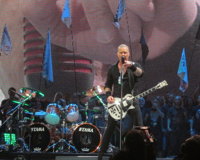 James Hetfield IMG_1577