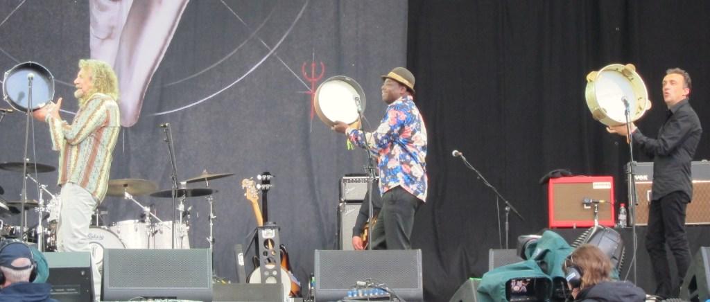 Robert Plant at Glastonbury 2014 IMG_1474