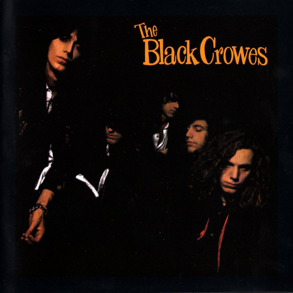 The Black Crowes Shake Your Money Maker Hake Every