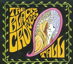 The Black Crowes Tall album cover