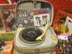 Beatles record player