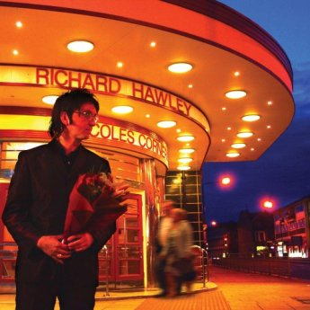 Richard Hawley Coles Corner album cover