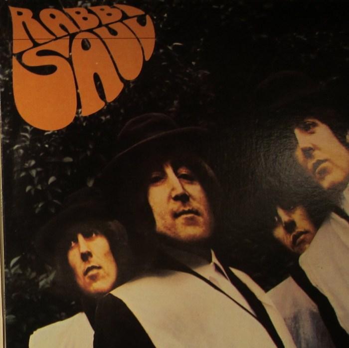 The Beatles Rabbi Saul Rubber Soul