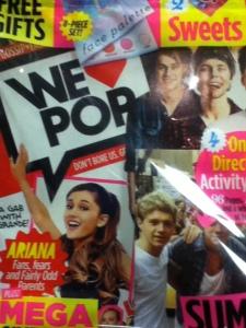 We Heart Pop