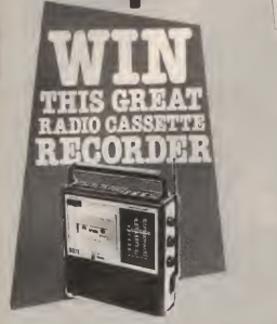 Smash hits advert radio cassette recorder 80's eighties.png