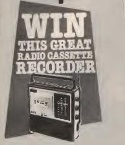 Smash hits advert radio cassette recorder 80's eighties.png