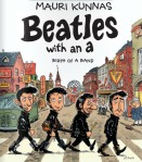 Beatles with an A Mauri Kunnas cover