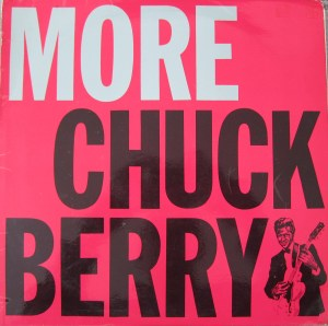 More Chuck Berry album cover