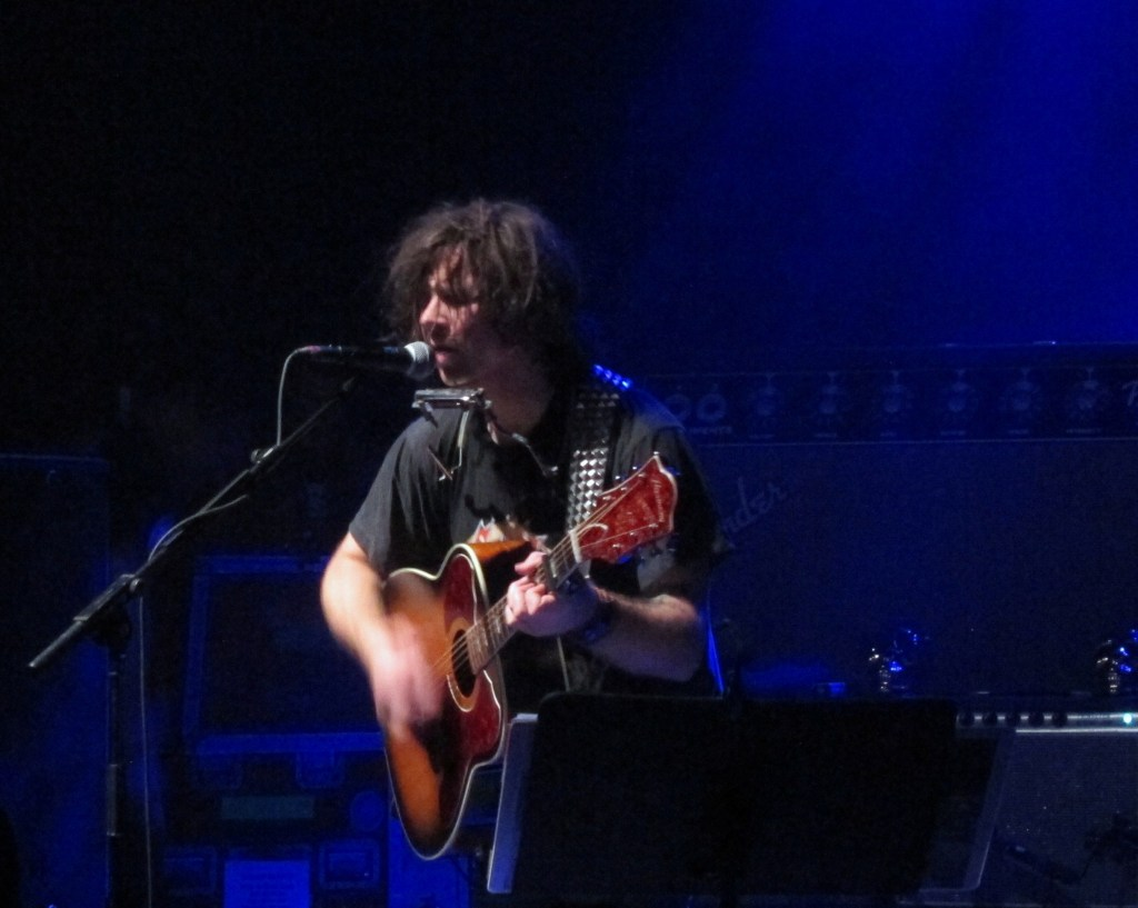 Ryan Adams Shepherds Bush 2