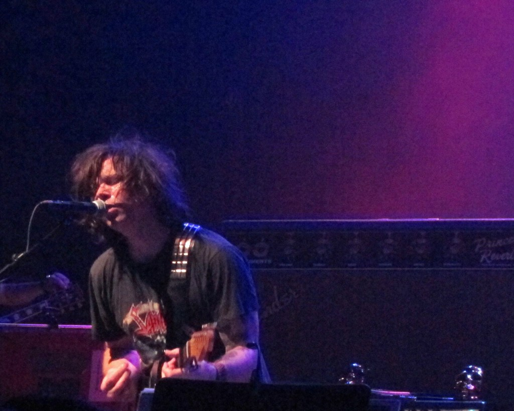Ryan Adams Shepherds Bush