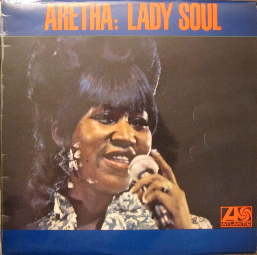 Aretha Lady Soul