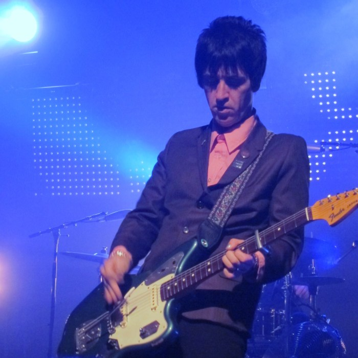 Johnny Marr IMG_2409